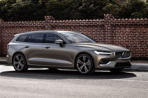 Volvo V60 Estate (2018) Interior, Uk Price And Release