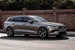 Life at sixtyall new Volvo V60 estate unveiled in Sweden