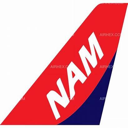 Nam Air Logos Airline Symbol Airhex