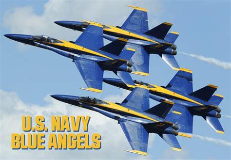 U.S. Navy Blue Angels - 2018 Vectren Dayton Air Show