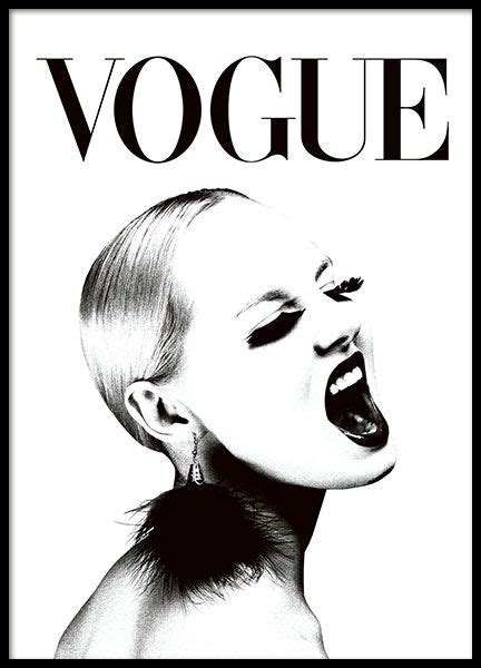 Plakater og posters | Black and white posters, Chanel ...