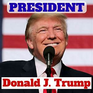 Donald Trump Elected President of the United States | CW33 ...