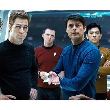 'Star Trek' family pays tribute to Anton Yelchin, their ...