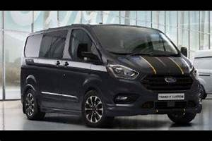 Nouveau Ford Custom : first image of the 2018 ford transit custom sport parkers ~ Medecine-chirurgie-esthetiques.com Avis de Voitures