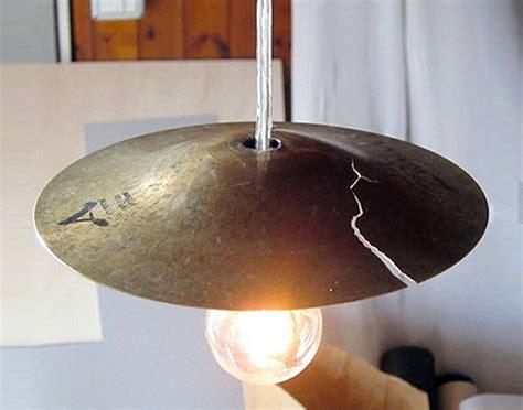 leonardo criolanis broken cymbal lamps  bring  rock