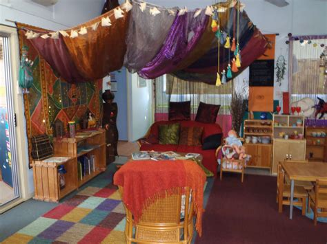 A Home With A Play Area For by My Kindy Reading Area And Some Of Home Corner Yes We Use