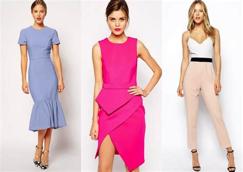Ladies Day Outfit Ideas - Races - Summer Fashion