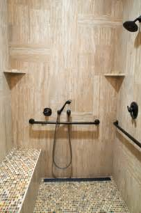 handicapped bathroom design handicap accessible shower