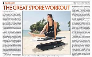 SURFSET on today's Today newspaper! – SURFSET Fitness ...