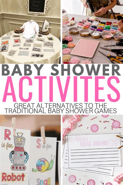 how to throw a baby shower without - Baby Shower Without
