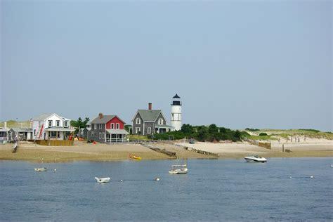 Cape Cod, Usa  Tourist Destinations