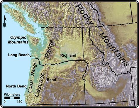 cascade mountain range map november 2011 southwestdesertlover page 2