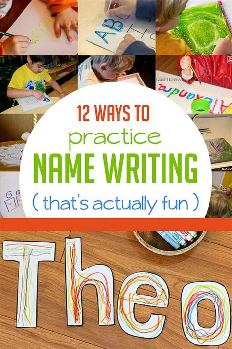 best 25 name writing practice ideas on name 308 | 26f05c7e0a2b116b8a3d807ae91dfde9 kids learning activities preschool education