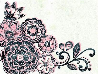 Pretty Floral Graphic Flowers October Attempting Satisfied