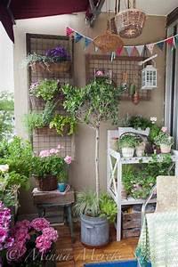 DIY Garden: Top Gardening Ideas for Small Balcony Garden