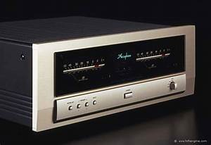 Accuphase P