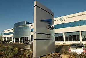 Cae Expands Instructor