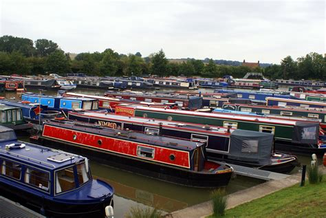 Boat Marina R by Narrowboat For Sale
