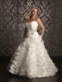 wedding dress plus size collection of plus size gown wedding dresses cherry