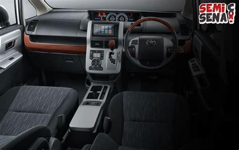 Gambar Mobil Gambar Mobiltoyota Nav1 by Harga Toyota Nav1 Review Spesifikasi Gambar Juli 2018