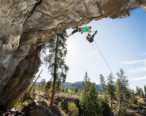 17 Of The World's Best Cities For Rock Climbers Matador