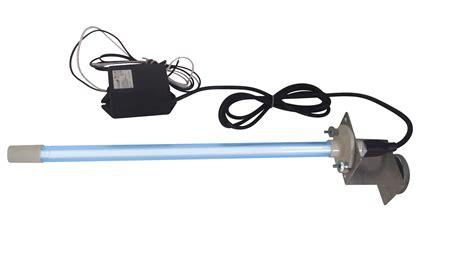 uv light for ac uv light air purifier for ac hvac coil 24v 14 bulb best