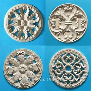Compare prices on vintage wood door online shopping buy for Kitchen cabinets lowes with seashell wall art craft