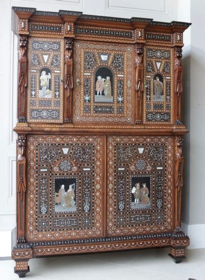 antique cabinets for kitchen le march 233 biron buffets 4081