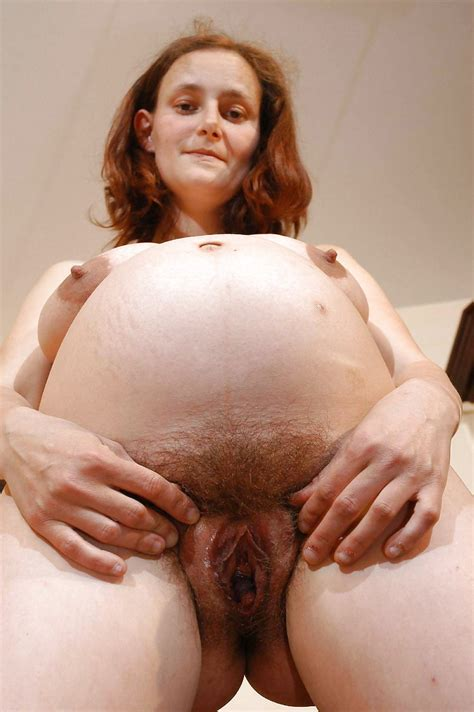 Hairy Pregnant Pussy 9 Pics
