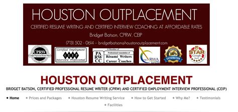 Best Resume Services Houston by 9 Best Resume Writing Services In Houston Tx 2019
