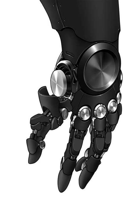 2682 best images about Robots & Cyborgs Concept art on