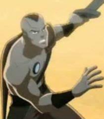 Voice Of Hiroim - Planet Hulk | Behind The Voice Actors