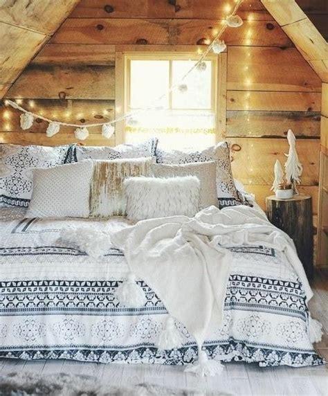 chambre style romantique 60 idées en photos avec éclairage romantique