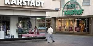 Karstadt Werbung Aktuell : benko macht karstadt und kaufhof zu verb ndeten unternehmen wirtschaft ~ Orissabook.com Haus und Dekorationen