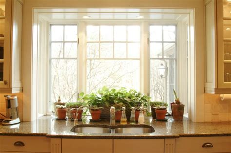Getting Inspired By Ten Splendid Ideas Of Kitchen Bay