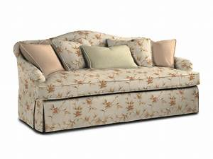 One Cushion Sofas