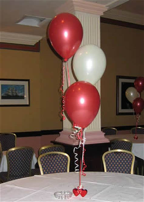 balloon decoration  weddings  parties