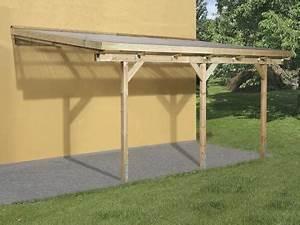 Anlehn Carport Holz : weka produkte anlehncarport 671 gr 2 grundriss 427 x 279 farbe kdi weka holzbau gmbh ~ Bigdaddyawards.com Haus und Dekorationen