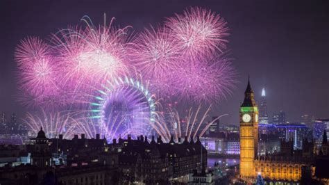 major calendar london partners