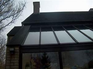 Toit En Verre Prix : store pour toiture en verre verri re harol vz510 ou ~ Premium-room.com Idées de Décoration