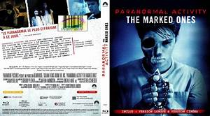 Jaquette DVD de Paranormal Activity: The Marked Ones (BLU ...