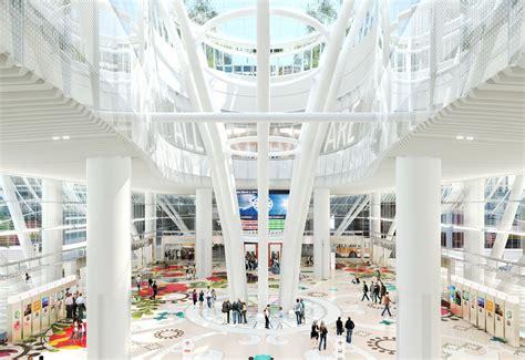 salesforce transit center grand opening symposiumshen