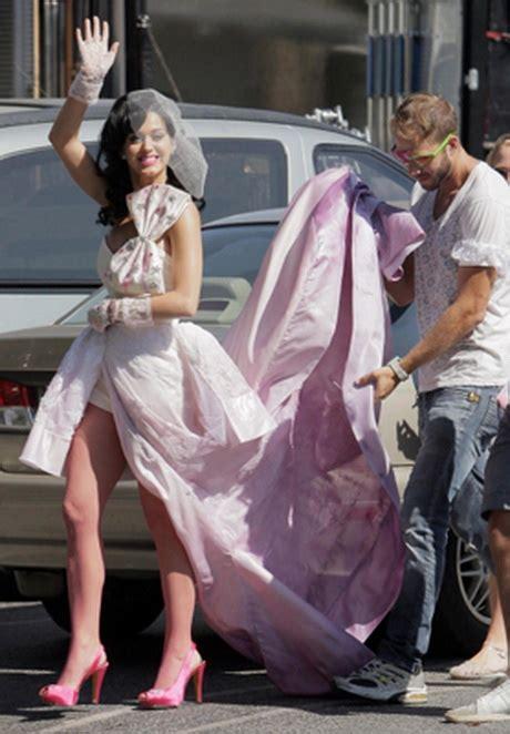 katy perry wedding dresses