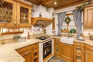 Küchen Landhausstil Mediterran : g nstige k chen landhausstil ~ Sanjose-hotels-ca.com Haus und Dekorationen