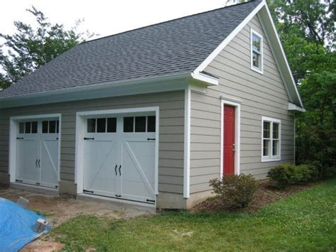 how much does a 2 car garage cost how much does it cost to build a detached garage images
