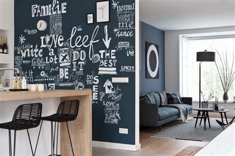 slaapkamers gemist vtwonen tv mural happy wall lisette de zoete