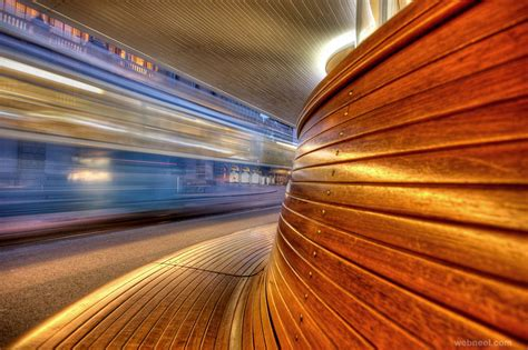Motion Blur Speed Photography 9