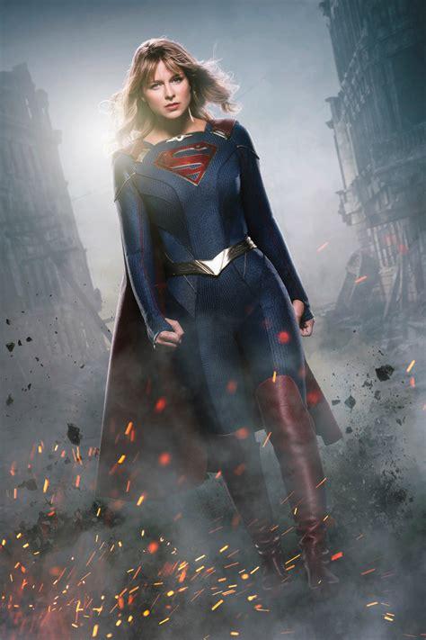 Kara Zor-El (Arrowverse: Earth-38) | DC Database | Fandom