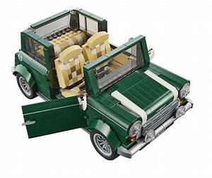 Lego Mini Cooper : 10242 mini cooper rolls off the lego production line in ~ Melissatoandfro.com Idées de Décoration