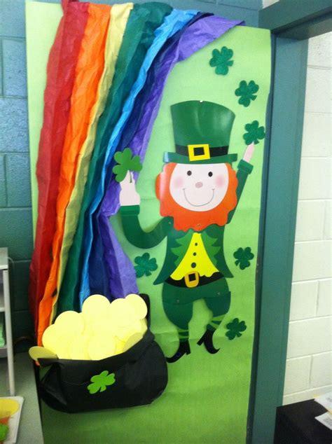 St Day Door Decorations - st s day door decoration idea preschoolplanet